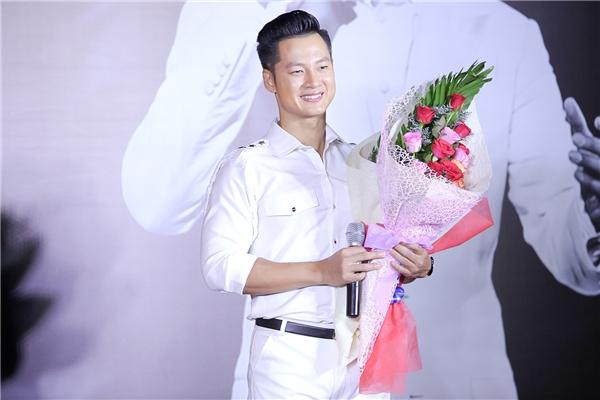 Hoàng Rob háo hức tham gia Festival Huế, Đức Tuấn hát mộc chiều fan - Tin sao Viet - Tin tuc sao Viet - Scandal sao Viet - Tin tuc cua Sao - Tin cua Sao