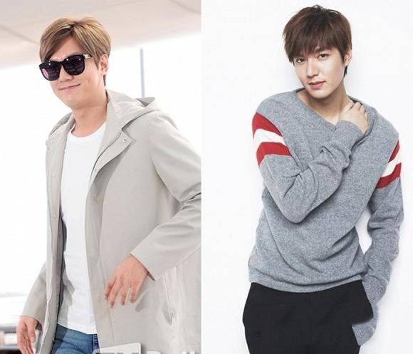 """Công khai chuyện hẹn hò với """"tình đầu quốc dân""""Suzy, Lee Min Ho được ủng hộ hết lòng. Hầu hết các fan đều nhận xét rằng cặp đôi trai tài gái sắc này vô cùng xứng đôi vừa lứa."""