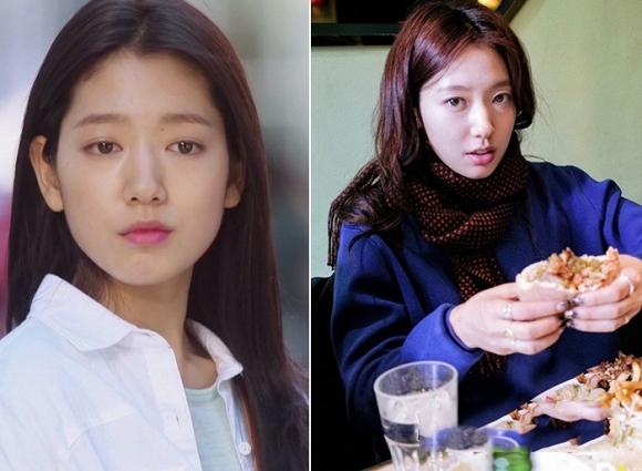 Park Shin Hye đã có hai bộ phim điện ảnh ra mắt sau đó là The Royal Tailor và The Beauty Inside. Cô còn tiếp tục gây sốt màn ảnh nhỏ với bộ phim Pinocchio đóng cùng mỹ namLee Jong Suk.Giảm cân thành công, trông Park Shin Hye lại càng xinh đẹp, trẻ trung hơn trước. Bất cứ lúc nào xuất hiện, cô nàng cũng rạng rỡ, tươi tắn và thu hút mọi ánh nhìn nhờ vẻ đáng yêu vốn có.