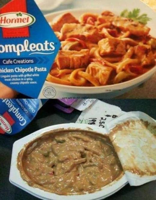 Đây là thứ người có thể ăn được ư?(Ảnh: Internet)
