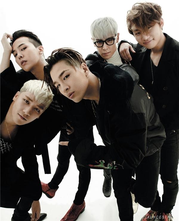 Bị nghi ngờ trốn thuế, Big Bang và YG bị triệu tập điều tra