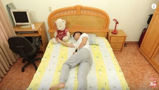 Bật mí tư thế ngủ của 12 Cung Hoàng Đạo