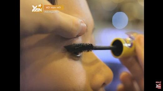 Oh Đẹp: Hướng dẫn trang điểm dành cho những cô nàng kính cận