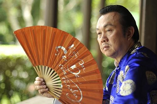 """""""Bây giờ ở Việt Nam, khán giả vẫn thích tôi diễn chung với Hoài Linh hơn là với ai khác."""" – Chí Tài chia sẻ. - Tin sao Viet - Tin tuc sao Viet - Scandal sao Viet - Tin tuc cua Sao - Tin cua Sao"""