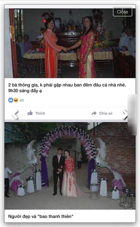 """""""Cạn lời"""" trước bộ ảnh cưới """"độc nhất vô nhị"""" của cặp đôi Hà thành"""