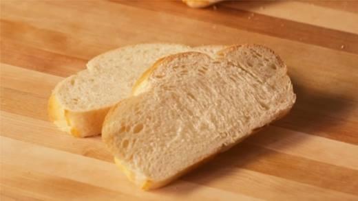 Đây là món bánh mì