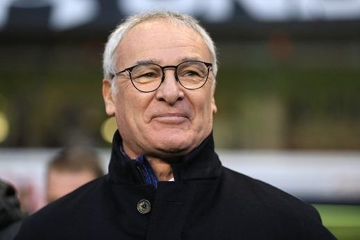 HLV Ranieri đã viết nên một câu chuyện cổ tích cho Leicester City