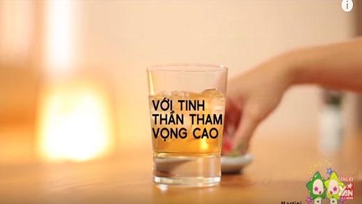 Bạn là loại nước uống nào của 12 cung hoàng đạo?