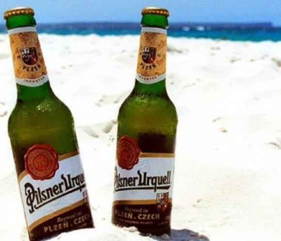 Ở Cộng hòa Séc, 1 đô la sẽ mua được 3 chai bia.