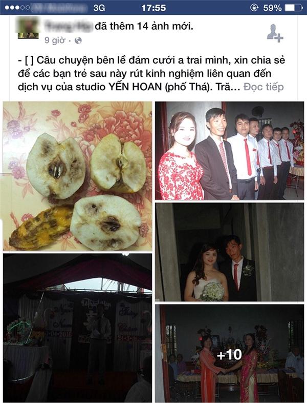 Những bộ ảnh cưới