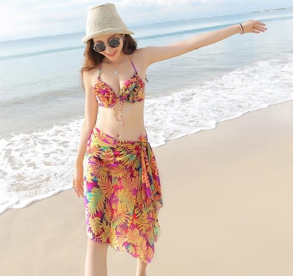 11 tuyệt chiêu để phái đẹp ngụy trang an toàn với bikini
