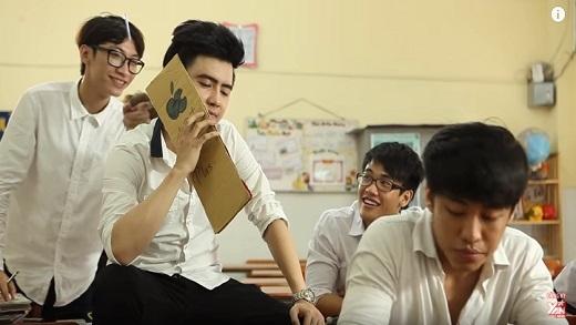 SchoolTV || Tập 1: 7 Kiểu Học Sinh Tiêu Biểu | Official