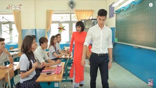SchoolTV || Tập 2: Tác Chiến Dự Giờ
