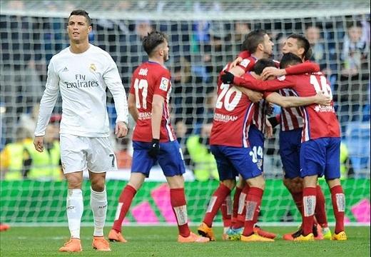 Ronaldo hay Griezmann sẽ tỏa sáng trong trận chung kết? Ảnh: Internet.