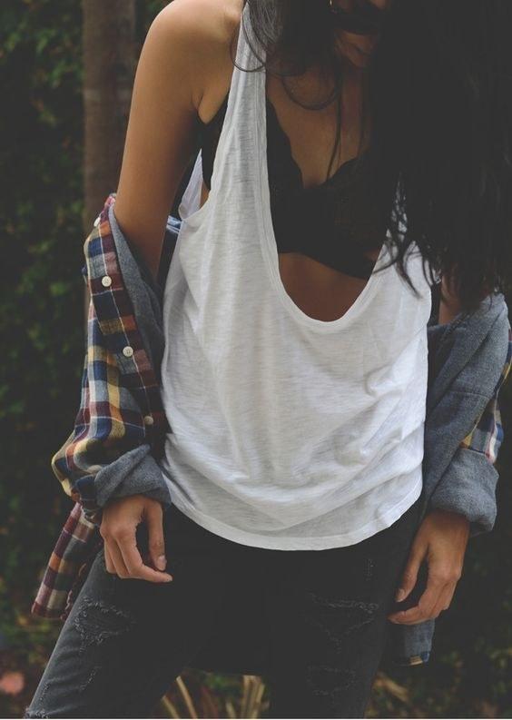 6 lí do bạn nên thay chiếc áo ngực của mình thành một chiếc bralette
