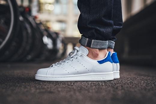 Stan Smith là một trong những mẫu giày bán chạy nhất mọi thời đại của Adidas. (Ảnh: Internet)