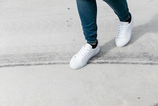 Asos Sneakers có mức giá khá phải chăng. (Ảnh: Internet)