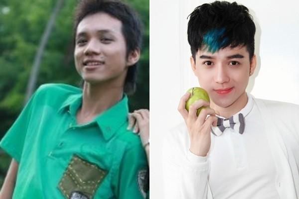 Đọ sắc 3 mĩ nam Việt từng dự thi Mister Global