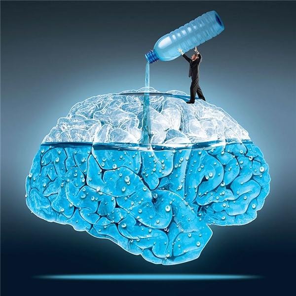 Tẩy não.