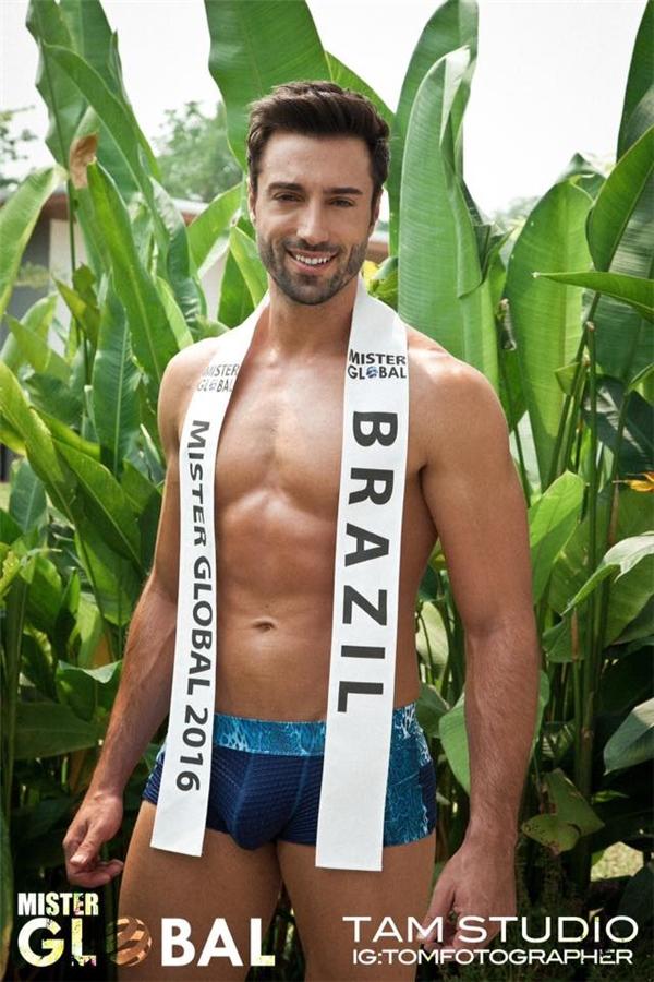Á vương 3: Brazil