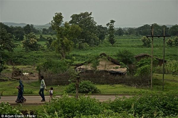 Ngôi làng Badi có hơn 80 người tự sát từ đầu năm tới nay.