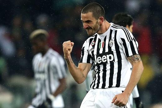 HLV Conte cần kinh nghiệm của Bonucci cho hàng phòng ngự của Chelsea ở mùa giải năm sau