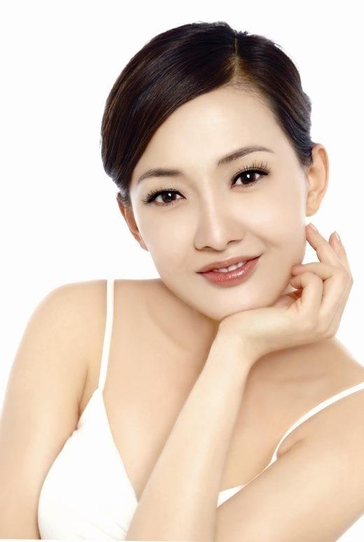 9 mỹ nhân Hoa ngữ là hình mẫu