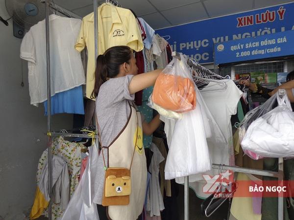 Tại cửa hàng này ở Sài Gòn, 2k không đơn giản chỉ là tiền lẻ