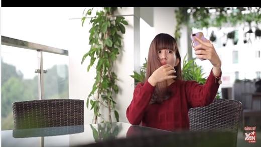 Hài: 11 kiểu Selfie hại não nhất trái đất