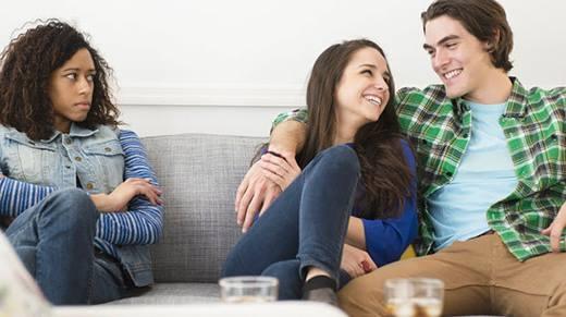 10 kiểu bạn bè bạn nên tránh xa cả đời