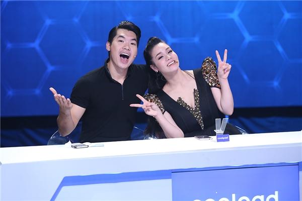 Nhật Kim Anh sánh vai cùng Trương Nam Thành trong tuần lễ thứ 7. - Tin sao Viet - Tin tuc sao Viet - Scandal sao Viet - Tin tuc cua Sao - Tin cua Sao