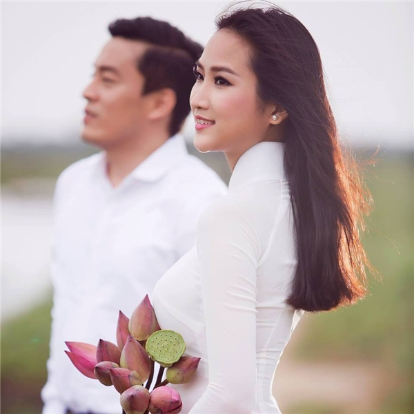 Lam Trường đang vô cùng hạnh phúc bên bà xã Yến Phương. - Tin sao Viet - Tin tuc sao Viet - Scandal sao Viet - Tin tuc cua Sao - Tin cua Sao