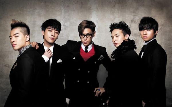 Fan EXO dọa sẽ đánh bom đêm diễn sắp tới của Big Bang tại Philippines. (Ảnh: Internet)