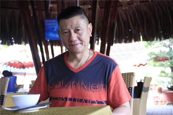 """Vừa về nước, Bảo Liêm đã """"trúng sét"""" với Ốc Thanh Vân"""