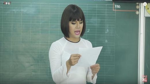 SchoolTV || Tập 9 : Thi Đại Học | Official