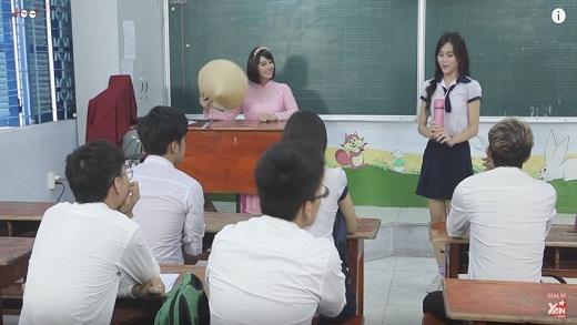 SchoolTV || Tập 10: Ngày Đầu Tiên Đi Học | Official