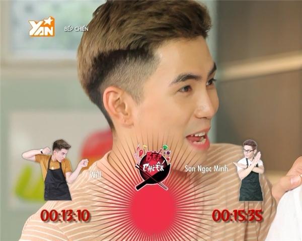 Will 365 vs Sơn Ngọc Minh: Ai hơn ai?