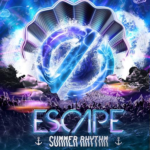 Sự trở lại mạnh mẽ của Escape Summer 2016
