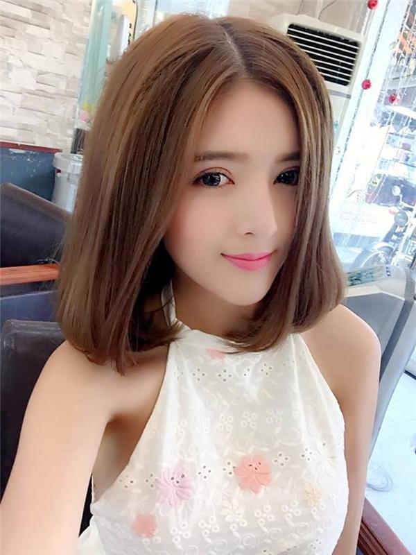 Nguyễn Thị Lượm là tên trước khi bước vào showbiz của Lilly Luta.(Ảnh: Internet)