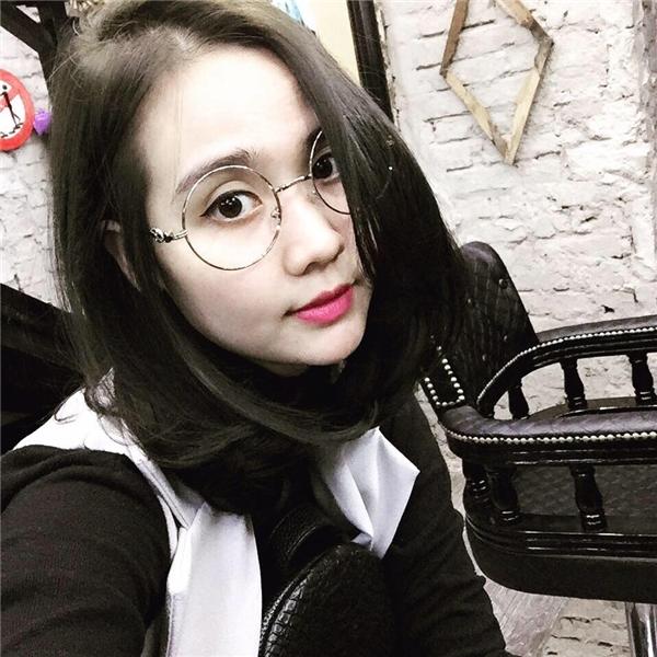 Huyền Lizzie có tên khai sinh cực nữ tính là Phan Minh Huyền.(Ảnh: Internet)
