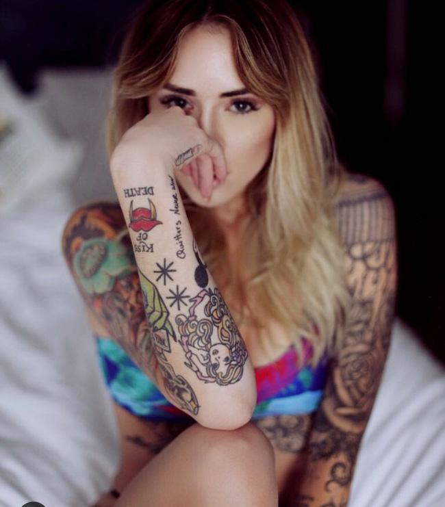 10 cô gái sexy và nổi tiếng nhất trên cộng đồng Instagram mà bạn nên follow ngay