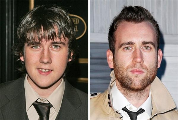 """Cậu chàng Neville từng bị xem là xí trai trong phim Harry Potter bỗng chốc """"vịt bầu hóa thiên nga"""" khiến các cô gái chỉ biết """"ngất hàng loạt"""". (Ảnh: Peter Kramer; David M. Benett)"""