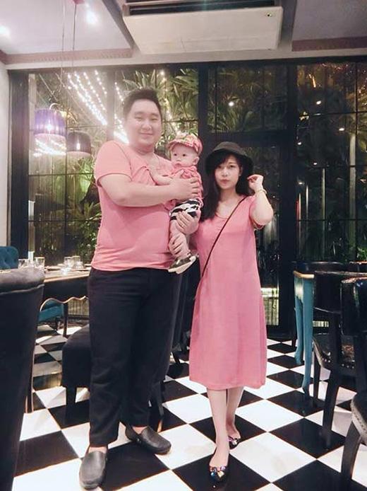 Hiện nay, cặp đôi Thiện và Linh đã kết hôn và có con trai hơn 1 tuổi rất kháu khỉnh, đáng yêu.