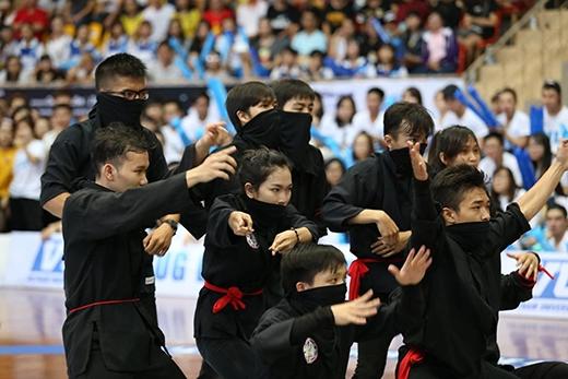 Những Ninja đến từ ĐH Bách Khoa TP. HCM