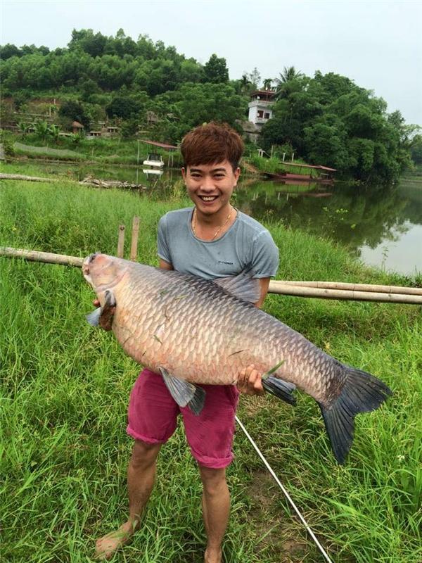 Dân mạng rần rần khoe chiến tích và kinh nghiệm săn cá