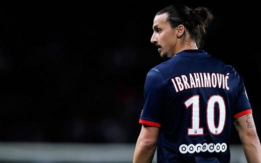 Zlatan Ibrahimovic có thể sẽ thi đấu ở MLS mùa giải năm sau