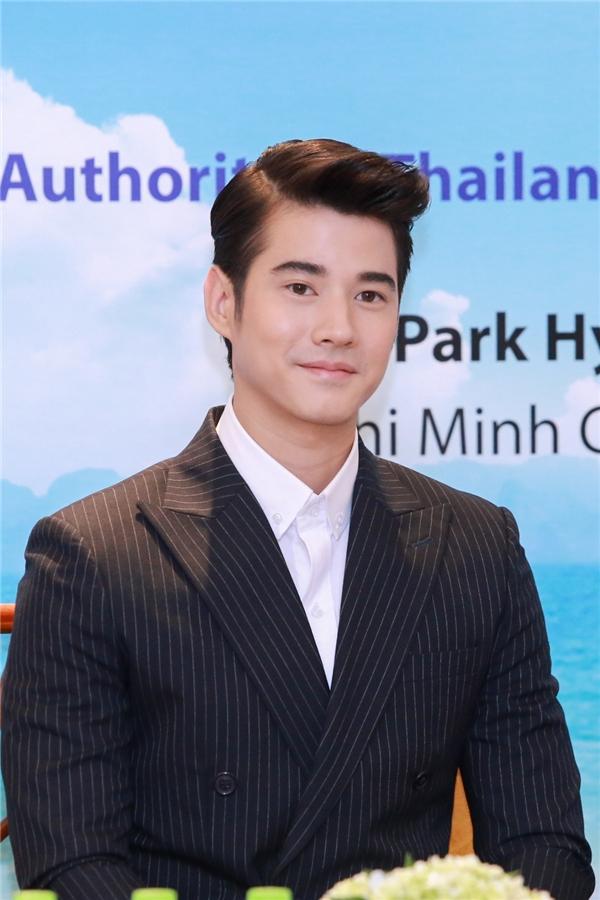 Trước câu hỏi nếu có cơ hội nhận lời mời sang Việt Nam đóng phim, nam diễn viên chia sẻ sẽ nhận lời vì anh cũng rất muốn hợp tác và làm việc với các đạo diễn tài ba của Việt Nam.