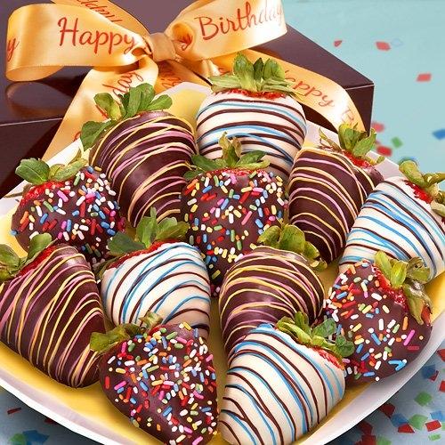 Đâu là những cái tên soán ngôi độc tôn của bánh sinh nhật?
