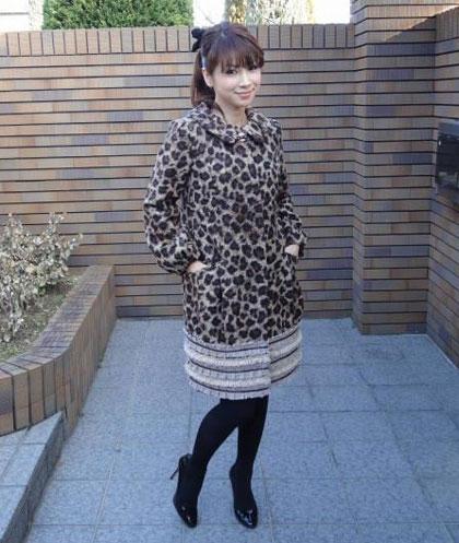"""Với nhan sắc vượt trội so với tuổi của mìnhMasako Mizutani còn thành công với vai trò """"hot blogger"""" chuyên chia sẻ những bí quyết làm đẹp trên trang cá nhân."""