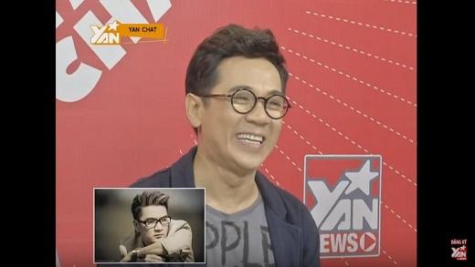 """YAN Chat: Thành Lộc tiết lộ Mr. Đàm đã """"bí mật"""" gửi tặng hoa trong 2 tháng (Phần 1)"""